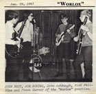Ricky Phillips' first band - The Worlox